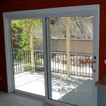 Sliding Glass Doors | Triple Plane Systems